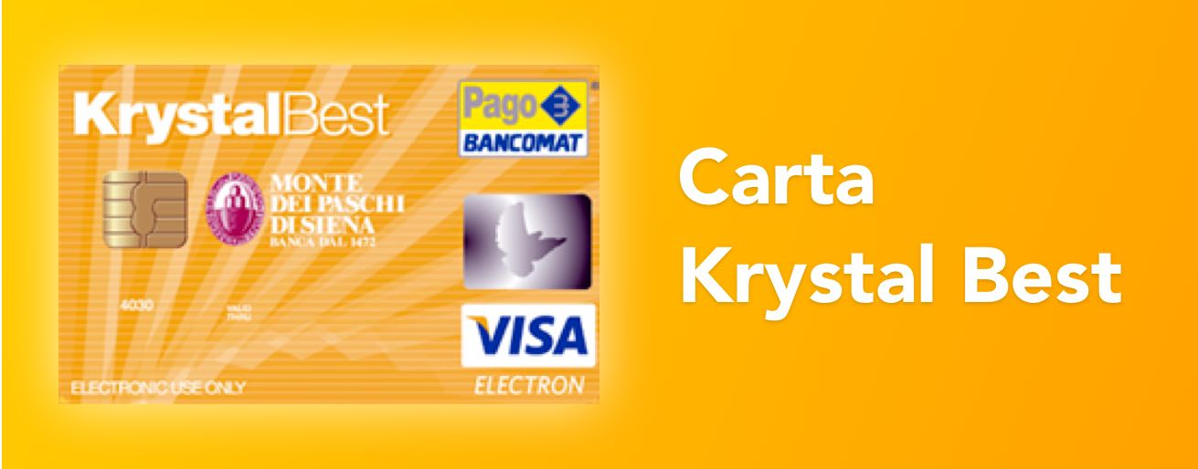carta Krystal Best