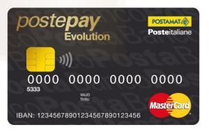 PostePay Evolution